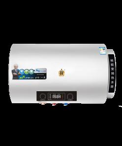 T03 磁能热水器 白色